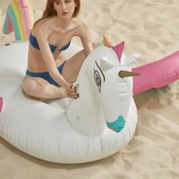 FUNBOY 'Unicorn' Oversize Luxury Pool Floatie | Nordstrom