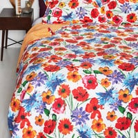 Dorm Decor Lullaby for Now Quilt Set in Full, Queen by ModCloth