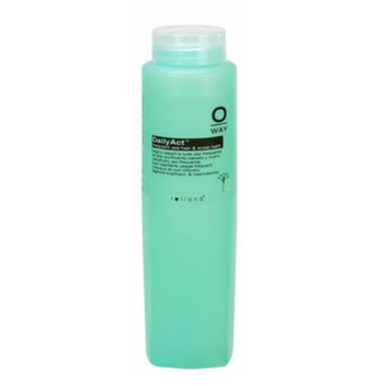 O Way Daily Act Frequent Use Shampoo