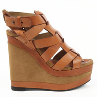 Barbara Bui ladies espadrille wedge sandal A5515VVH18