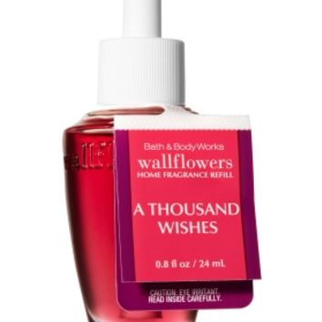 Wallflowers Fragrance Refill A Thousand Wishes