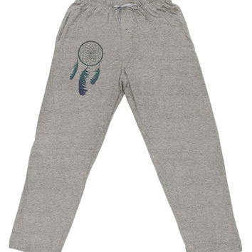 Mystic Dreamcatcher Adult Loose Fit Lounge Pants