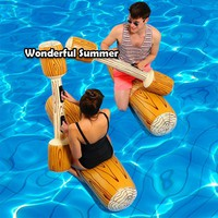 Joust Pool Inflatable Water Sports