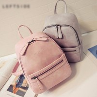 Backpack New Fashion Casual school bag