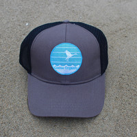 The Organic Trucker Cap