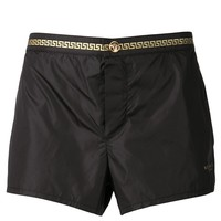 Versace short trunks