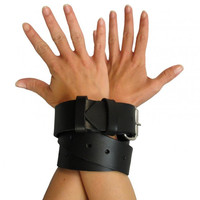 Strict Leather 40 Inch Bondage Strap