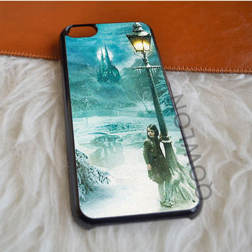Narnia Child iPhone 5C Case