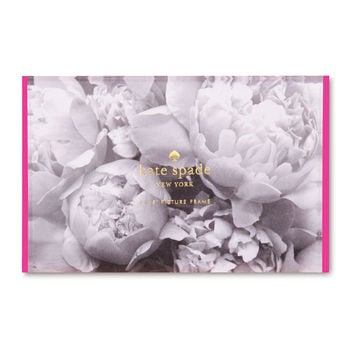Kate Spade Block Picture Frame
