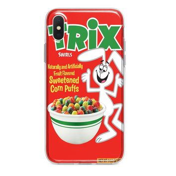 TRIX CUSTOM IPHONE CASE
