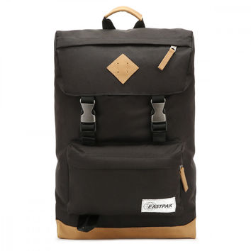 Eastpak Into Black Rowlo Backpack
