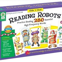 Key Education Publishing Reading Robots