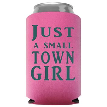 Small Town Girl Beverage Holder