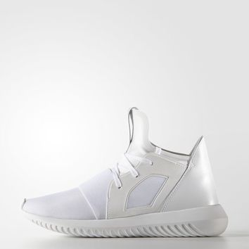 adidas Tubular Defiant Shoes - White | adidas US