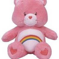 Cheer Bear Care Bears Plush