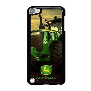 JOHN DEERE TRACTOR iPod Touch 5 Case Cover