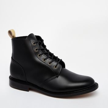 ASOS Derby Boots Made in England