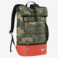 The Nike Sport Backpack.