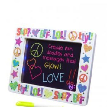 Text Icon Light Up Message Board | Organization | Room Decor | Shop Justice