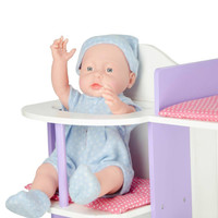 "Olivia's Little World - Little Princess 18"" Doll Baby Changing Station with Storage"