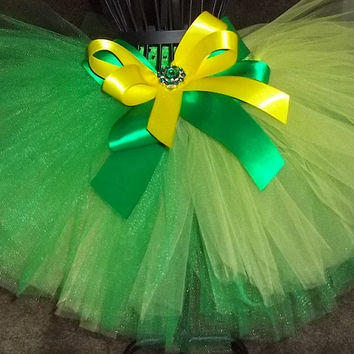 Go Packers! Football Season is Here! Cheerleader -Pageant - Dance - School -Team Colors - Photo - Birthday - Adorable - Cute - Unique