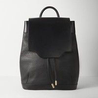 Rag & Bone - Pilot Backpack, Black Size 1