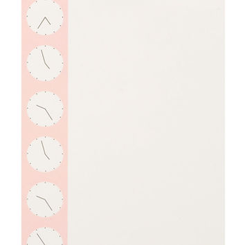 Time Zone Notepad