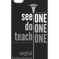Surgical Tech Phone Case - Limited Edition sdtp