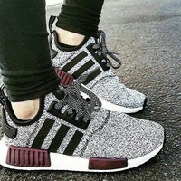 Adidas NMD R1 Men's and women's shoes