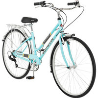 Walmart: 700c Schwinn Admiral Women's Hybrid Bike, Powder Blue