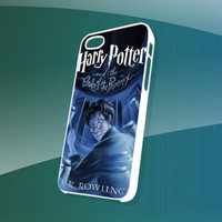 Cover Harry Potter A Sign of Happiness iPhone 4,5/5S,5C,6/6Plus&S3/S4/S5/S6 Case