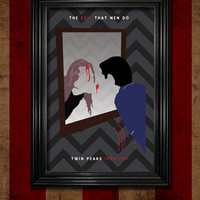 Twin Peaks The Evil That Men Do - 2nd Edition