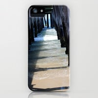 Ocean iPhone & iPod Case by Taylor