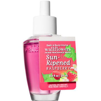 Sun Ripened Raspberry Wallflowers Fragrance Refill | Bath And Body Works