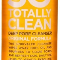 So Totally Clean Deep Pore Cleanser