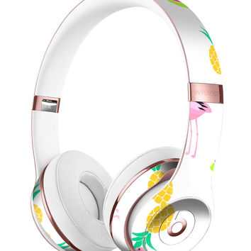 Flaminos Fun and Fruit Full-Body Skin Kit for the Beats by Dre Solo 3 Wireless Headphones