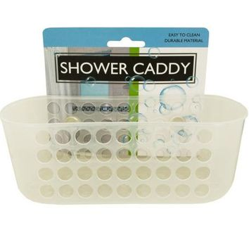 Shower Caddy with Suction Cups ( Case of 24 )
