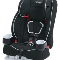 Atlas™ 65 2-in-1 Harness Booster | gracobaby.com