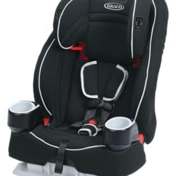 Atlas™ 65 2-in-1 Harness Booster   gracobaby.com