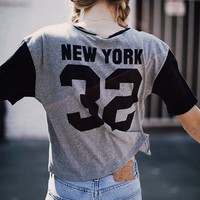 SOPHIA NEW YORK 32 TOP