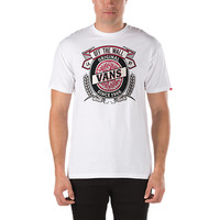 Barley T-Shirt | Shop at Vans