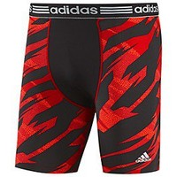 adidas Climacool Compression Camo Short Tights | Shop Adidas