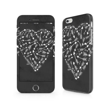 Love Me Not iPhone 6/6 Plus Skin