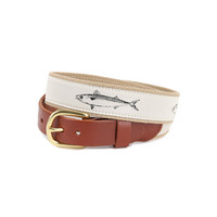 ONLY NY | STORE | Misc | Mackerel Belt