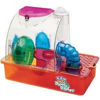 Dingo Home Hamster Cage