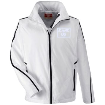 LVL UP Men's Fleece Lined Jacket