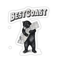 "BEST COAST ""THE ONLY PLACE """
