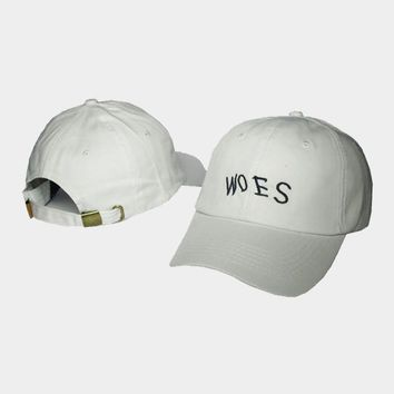 cc auguau OVO Octobers Very Own Woes White Hat