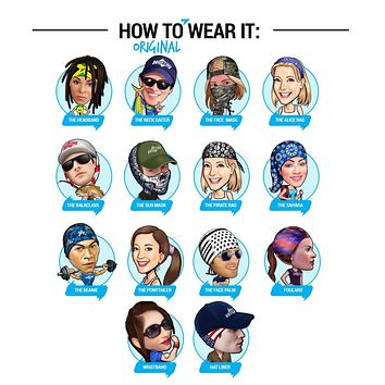 3D Seamless Rocking Magic Headband Winter Neck Warmer Scarf Half Tube Face Mask Headwear Bandana Snowboard Bicycle for Men Women