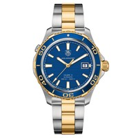 Men's TAG Heuer AQUARACER 500M Automatic Watch